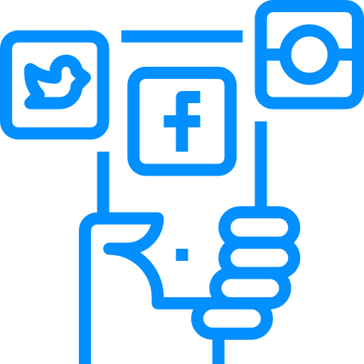 Social + Brand Presence
